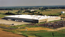 Walgreen���s Distribution Center 1989