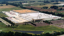 Walgreen���s Distribution Center Addition 1998